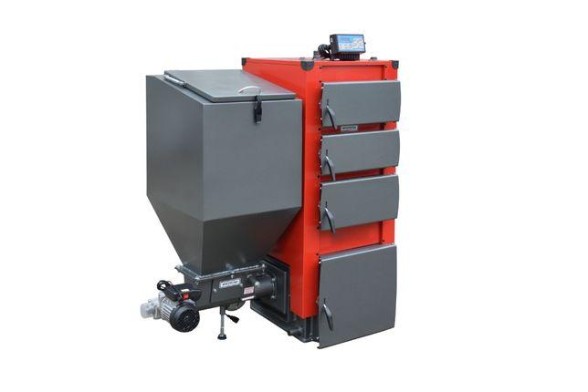 Kocioł Centralnego Ogrzewania 19 kW. ogrzewa 120 m2 MOC : 19 kW.