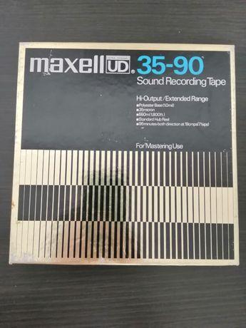 Магнитная лента Maxell