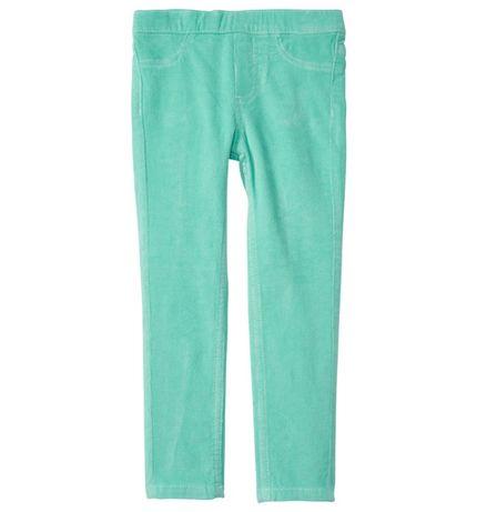 Штани брюки трегинсы вельветовые Kiki&Koko как H&M 5-6 лет 110-116