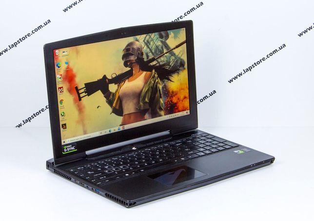 Gigabyte Aorus X5 Core i7-5700HQ / RAM 16 Gb/ SSD 250+250 Gb/ HDD 1 Tb