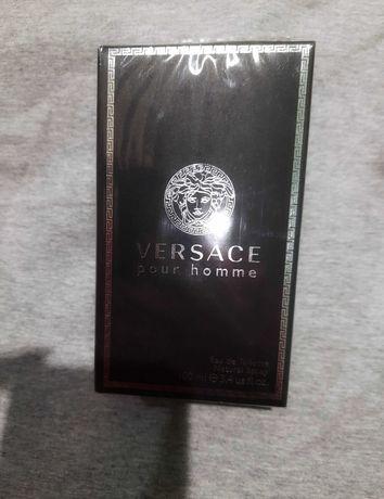 Versace Pour Homme 100мл оригинал туалетная вода духи версаче пур хомм
