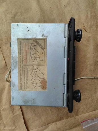 Radio samochodowe  Safari 5 prl