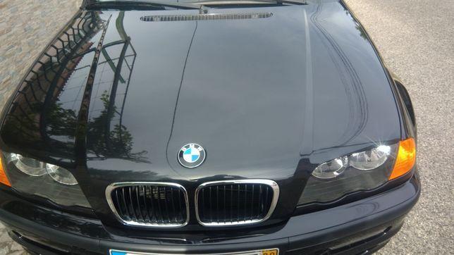 BMW 316 i semi novo