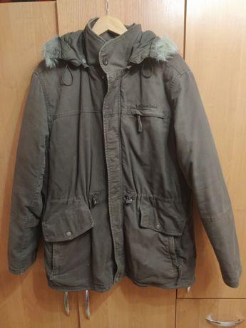 Зимова\демісезонна чоловіча куртка LOFT Jeans 350 грн