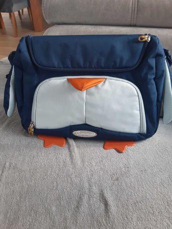 Pojemna torba do wózka