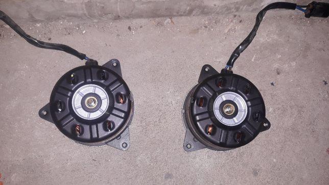 Silniki wentylatorów Honda Civic IX 1.4 V-Tec 2013r