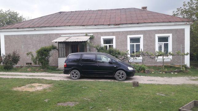 Продам дом на хуторе. Торг уместен!