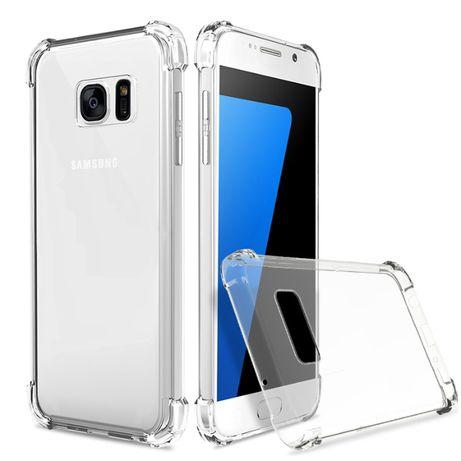 Z484 Capa Protectora Armor Shockproof Samsung Galaxy S9 Nova