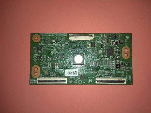 SAMSUNG UE40D6530 UE40D6510 t con board
