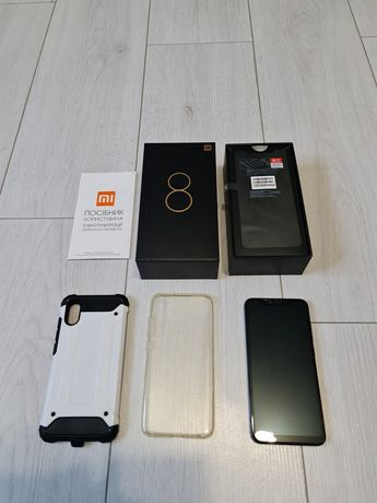Xiaomi Mi 8 Pro 8/128 Original Сертифікований