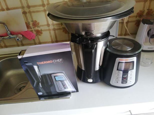 Máquina de cozinha