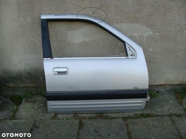 Drzwi przednie przód prawe Opel frontera B