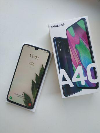 Samsung A40 ІДЕАЛ! Обмін
