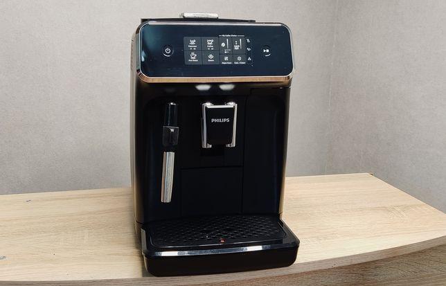 Кофемашина кавоварка PHILIPS Series 2200 Не б/у,сток стан 10/10