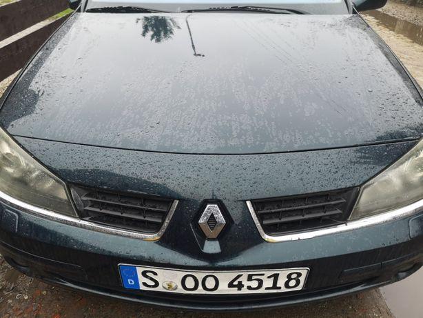 Renault Laguna II .2.2.DCI 150 KONI 2006 ROK Cala Na CZesci NV 903