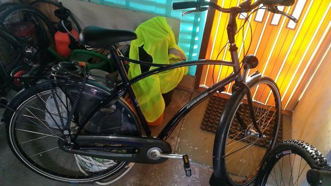Rower na sprzedaż