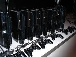 3 Playstation 3 para venda ou troca pela melhor proposta
