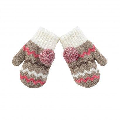 Wojcik nowe rękawiczki 68 Miss Emma