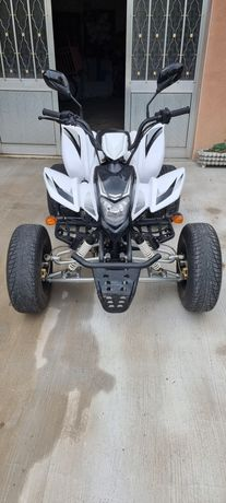 Moto 4 Shineray 150 Automatica