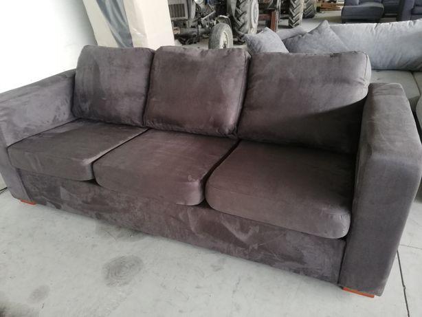 Wielka wyprzedaż nowa sofa powystawowa.