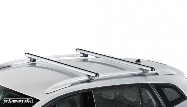Barras de Tejadilho Audi A4 Avant B6 2005 a 2008 | Mitrosport