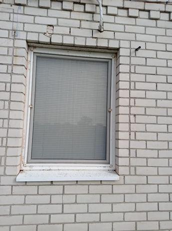 Окна и двери пластиковые