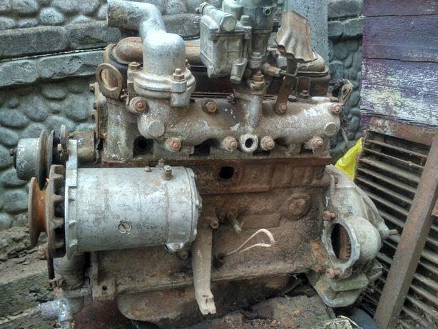 Двигун москвич403,407,408