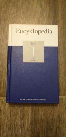 Encyklopedia tom 1 'a'