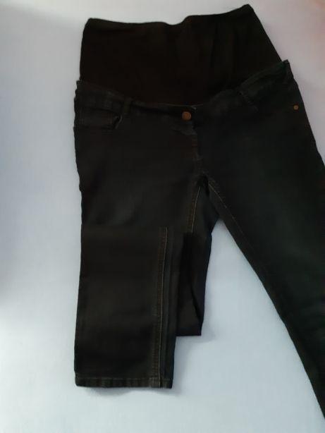 Spodnie ciążowe C&A rozmiar 42