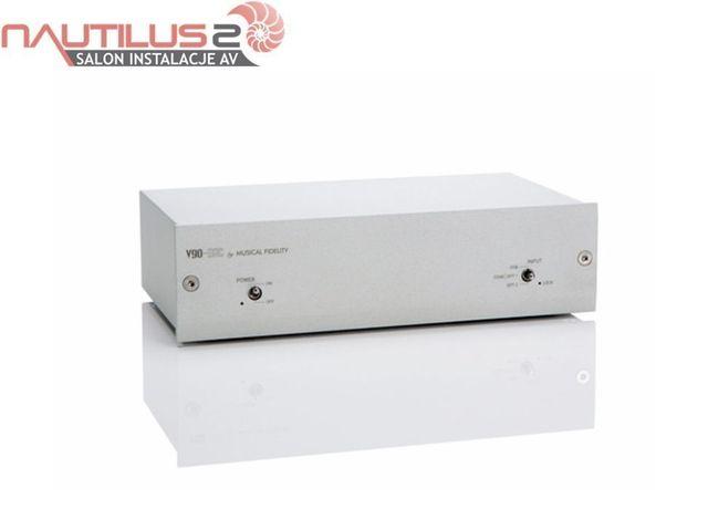 Musical Fidelity V90 DAC | Raty 30x0% | Autoryzowany Dealer