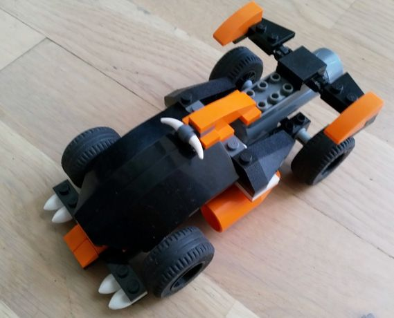 Lego RACERS 7971