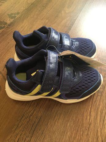 Кросівки кроссовки Adidas оригінальні нові 28 р