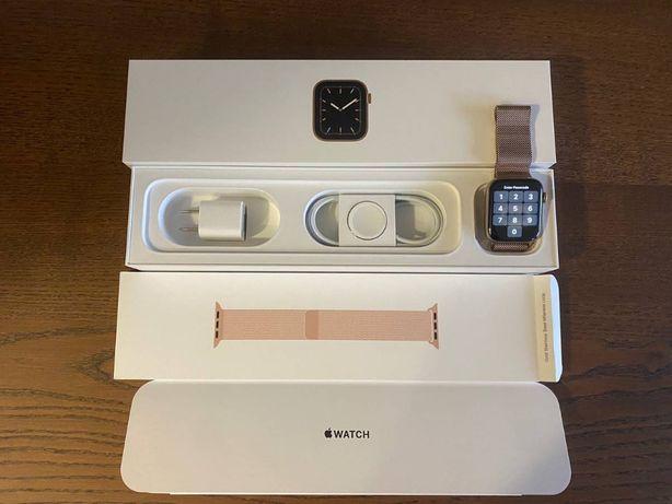 Apple Watch Series 5/44mm