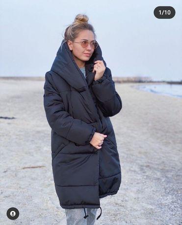 Продам куртку осень - зима