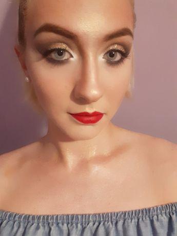 Make Up okolicznościowy