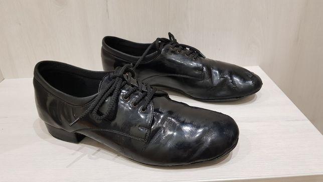 Туфли Galex для бальных танцев,  стандарт, для тренировок