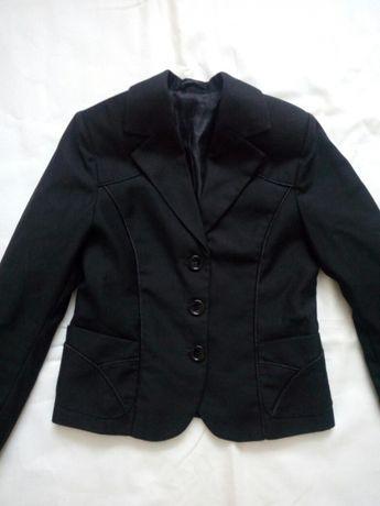 Школьный пиджак жакет форма 122 р