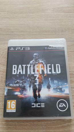 Gra Battlefield 3 na PS3 wersja PL