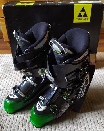 Buty narciarskie Fischer Soma Viron 80