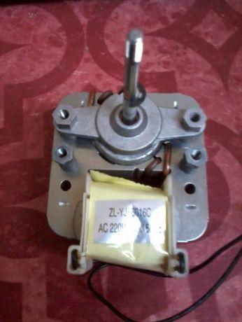 Эл.моторы на сушку для фруктов,аэрогриль,блендер,кофемолку.