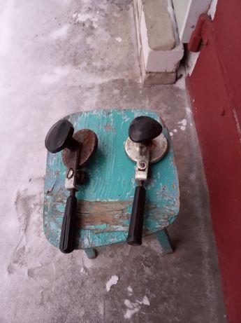 машинка закаточная