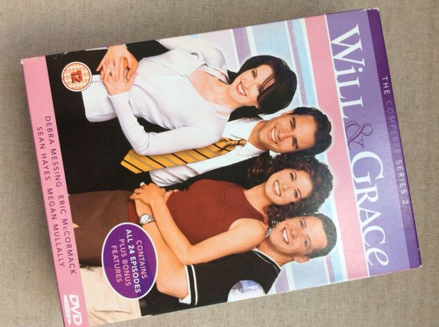 Will and Grace temporada 2