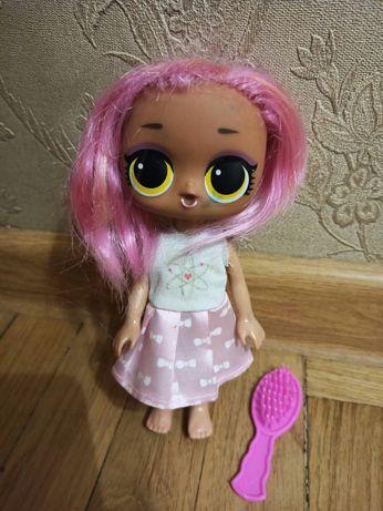 Кукла Лол высота 16см