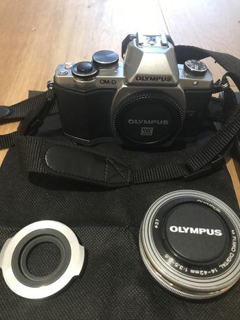 Olympus OMD M-10 (Pack)