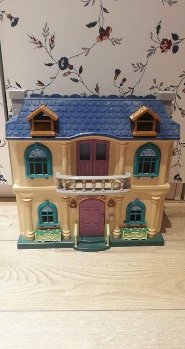 Piękny duży dom dla lalek Gorzyce - image 1