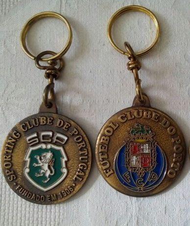 Porta chaves Porto