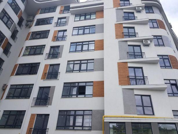3 кімнатна квартира, новобудова 0 цикл, Зелена, Львів