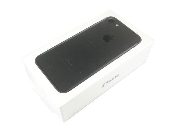 100% NOWY IPHONE 7 32GB Black Zielona Góra PLOMBA #1249zł#
