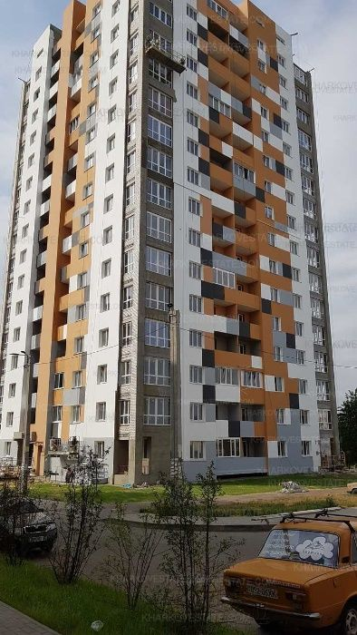 В продаже 2 ком. квартира на Алексеевке в ЖК Архитекторов Харьков - изображение 1