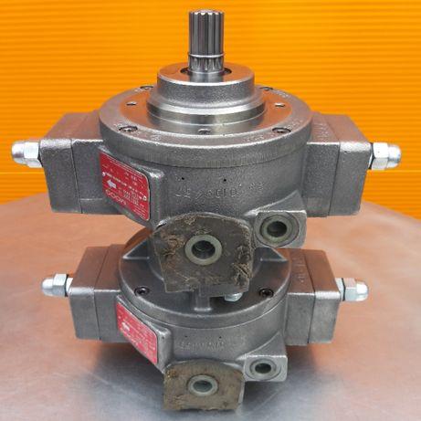 Pompa Hydrauliczna Tłoczkowa Bosch Moog D951 Promieniowa Wtryskarki